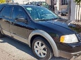 Foto Ford Freestyle SUV 2006