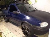Foto Camioneta Chevy Pick Up 2000