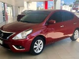 Foto Nissan Versa Advance 2017