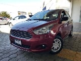 Foto Ford Figo Impulse 2017