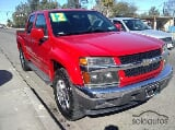 Foto Chevrolet colorado 2012
