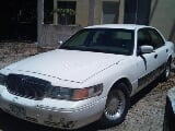 Foto Ford Grand Marquis 1999