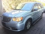 Foto 2013 Chrysler Town and Country LX 3.6L