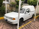 Foto Volkswagen Pointer Pick Up 2000
