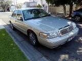 Foto Mercury Grand Marquis 2007