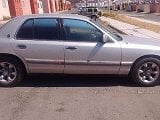 Foto Mercury Grand Marquis 1992