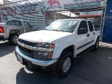 Foto Chevrolet Colorado Pick Up 2007