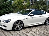 Foto BMW 650i M Performance 2013