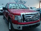 Foto Ford F-150 Pick Up 2012