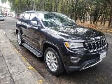 Foto Jeep Grand Cherokee Blindada Nivel 3plus