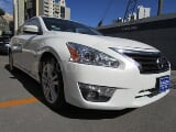 Foto 2014 Nissan Altima Exclusive