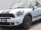 Foto Mini Cooper Countryman 2013