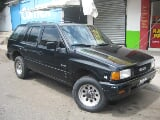 Foto Isuzu Rodeo Manual