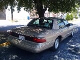 Foto Ford Grand Marquis 1997