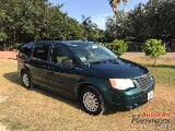 Foto Chrysler Town and Country 2009
