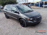 Foto Chrysler Town and Country 2006