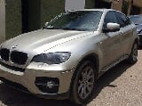 Foto Bmw x6 2011 impecable