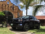 Foto Honda Ridgeline Pick Up 2014