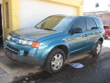 Foto Saturn VUE Limited Edition Automatica