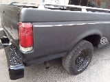 Foto Ford Pick Up F150