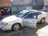 Foto Pontiac Grand Am 2001