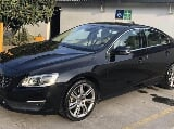 Foto Volvo s60 kinetic 2014 factura original 2014