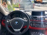 Foto Bmw Serie 4 2.0 428ia Coupe Sport Line At 2014