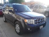 Foto 2009 ford escape 4x4