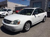 Foto Ford Five Hundred 114000km 2007