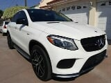 Foto MERCEDES Clase GLE Coupe 2019 Mercedes-AMG GLE 43