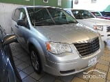 Foto Chrysler town_&_country 2008