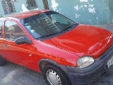 Foto Vendo chevy joy MOD