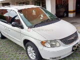 Foto Chrysler Town & Country 2001
