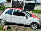 Foto Ford ka Hatchback