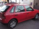 Foto Volkswagen Pointer 2006