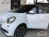 Foto Smart fortwo 2016
