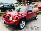 Foto Jeep patriot 2011