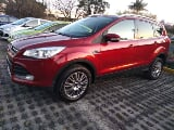 Foto Ford Escape 2016