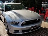 Foto Ford Mustang 2014