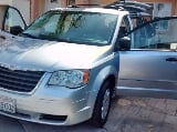 Foto 2008 chrysler town & country