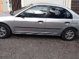 Foto Honda Civic 2004