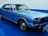Foto Ford Mustang 1964
