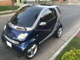 Foto Smart Fortwo 2004