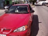 Foto Pontiac Grand Am 2003