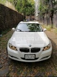 Foto 2011 BMW Serie 3 325iA Edition Exclusive