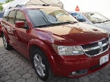 Foto Dodge Journey RT 2010