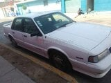 Foto Chevrolet OldsMobile 1993