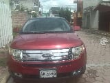 Foto Ford edge plus