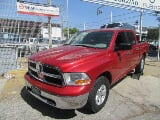 Foto Dodge Ram 2500 Pick Up 2010