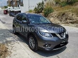 Foto 2015 Nissan X-Trail Exclusive 2 Row